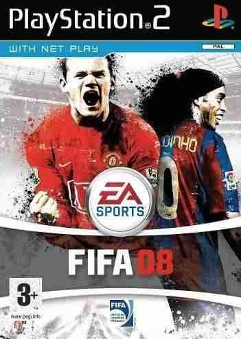 Descargar FIFA 08 [Spanish] por Torrent